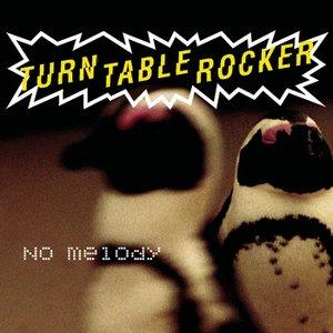 Image for 'No Melody (Turntablerocker Dub)'