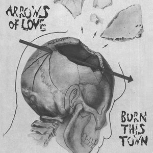Image for 'Burn This Town'