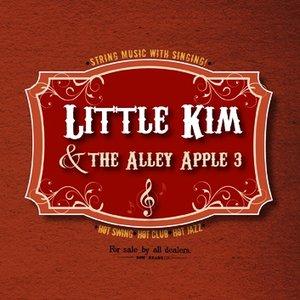 Bild für 'Little Kim & the Alley Apple 3'