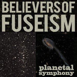 Image for 'Planetal Symphony'