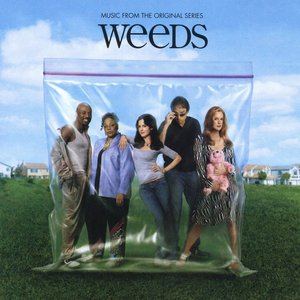 Image for 'Weeds (Music from the Original Series)'
