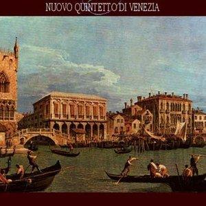 Image for 'Nuovo Quintetto Di Venezia'
