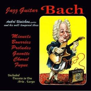 Bild für 'Bach Bourrée'
