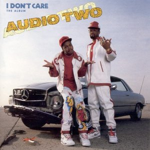 Image for 'I Don't Care (The Album)'