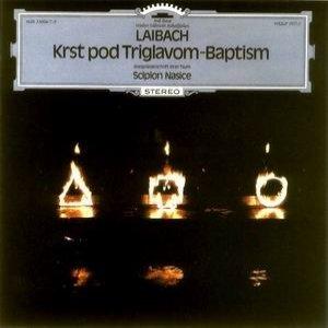 Bild för 'Krst Pod Triglavom - Baptism'
