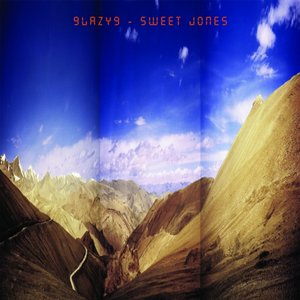 Image for 'Sweet Jones'