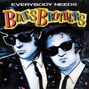 Image for 'Everybody Needs Blues Brothers'