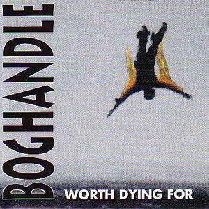 Image for 'Worth Dying For'