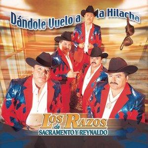 Image for 'Dandole Vuelo A La Hilacha'