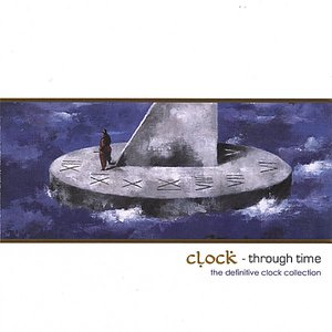 Image for 'Through Time'
