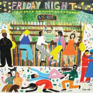 Bild för 'Friday Night'