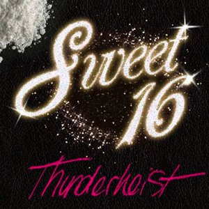 Image for 'Sweet 16'
