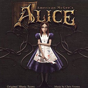 Bild för 'American McGee's Alice Original Music Score'
