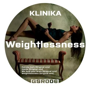 Image for 'Weightlessness EP'