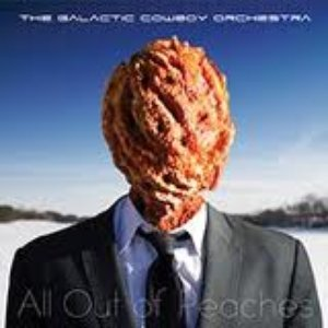 Image for 'All Out Of Peaches'