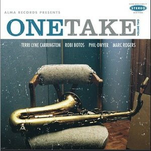 Image for 'One Take'
