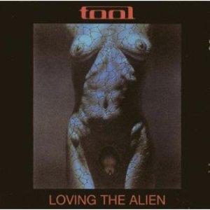 Bild für 'Loving the Alien'