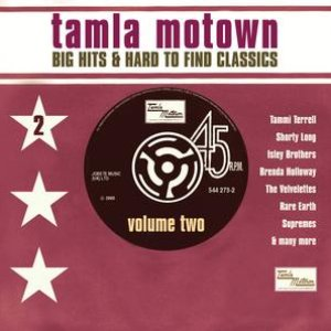 Image for 'Big Motown Hits & Hard To Find Classics - Volume 2'