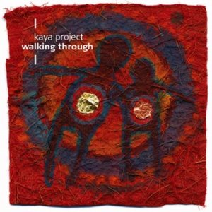 Image for 'Walking Through'