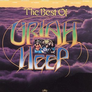 Image for 'The Best of Uriah Heep'