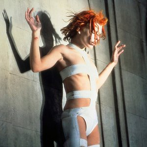 Image for 'Fifth Element'