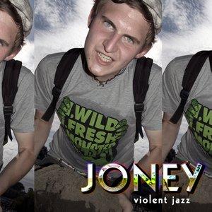 Image for 'Violent Jazz'