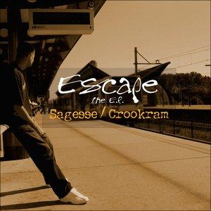 Image for 'Escape, the E.P.'