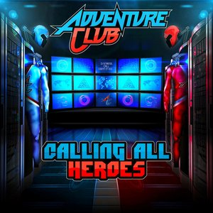 Image for 'Calling All Heroes - EP'
