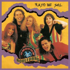 Image for 'Rayo de sol'