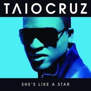 Image for 'She's Like A Star (e-Single)'