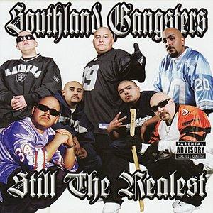 Image for 'Gangstered Ho'