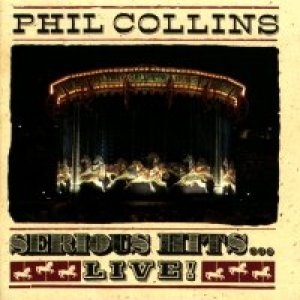 Image for 'Serious Hits ... Live!'