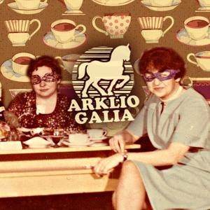 Image for 'Arklio Galia'