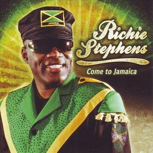 Immagine per 'Come To Jamaica'