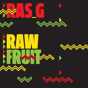 Image for 'Raw Fruit'