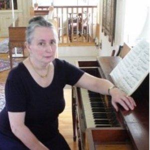 Image for 'Joanna Leach'
