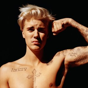 Image pour 'Justin Bieber'