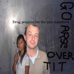Bild für 'Go Arse Over Tit'