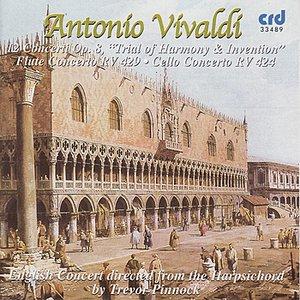 Image for 'Concerto in E, RV 269 'Spring': Allegro; Largo e pianissimo sempre; Danza Pastorale- Allegro'