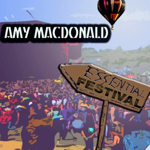 Image for 'Essential Festival:  Amy MacDonald'