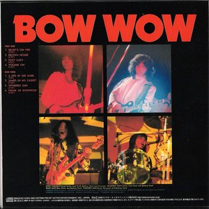 Image for 'Bow Wow'