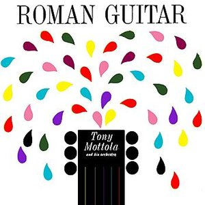 Image for 'Roman Guitar'