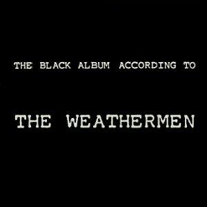 Image for 'The Black Album According To'