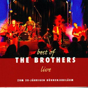 Image for 'best of the brothers live'