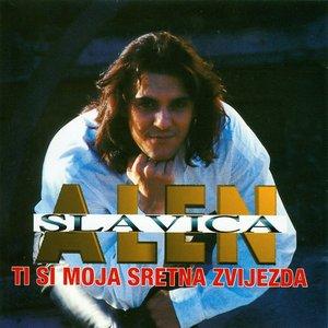 Image for 'Ti Si Moja Sretna Zvijezda'