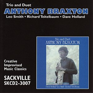 Bild för 'Trio & Duet'
