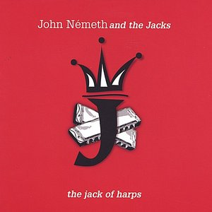 Image for 'The Jack of Harps'