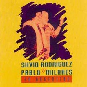 Imagem de 'Silvio Rodriguez y Pablo Milanés'