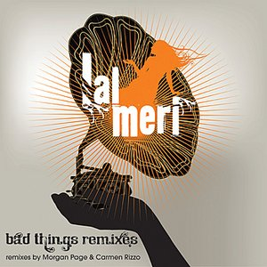 Image for 'Bad Things Remixed'