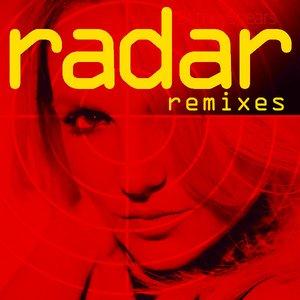 Immagine per 'Radar (Bloodshy & Avant Remix)'